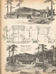 Antique House Plans Vintage House Plans Multi Level Homes Part 8 Antique Alter Ego