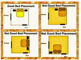Doable Tips For Bedroom Décor According To Feng Shui Just DIY - Feng shui bedroom furniture positions