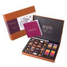 neuhaus single malt whisky luxury chocolate gift box for delivery