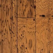 Distressed Engineered Wood Flooring Antique Hickory Distressed Engineered Hardwood 3 8in X