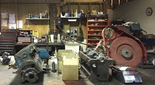 inside vanness engineering knowledge is horsepower classic