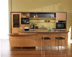Japan Kitchen Design Japanese Kitchen Design By Berkeley Mills The Sereno Bamboo Kitchen