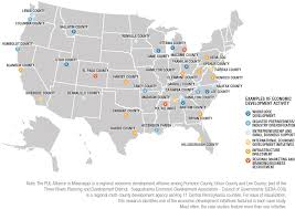 Bartow County Tax Maps Strong Economies Resilient Counties Naco