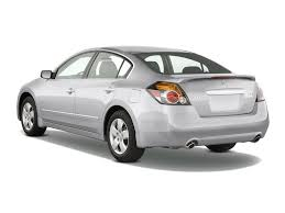 nissan altima hybrid 2016 review 2008 nissan altima hybrid fuel efficient news car features and