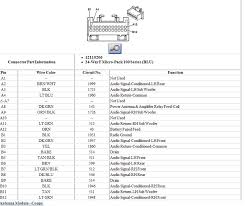 100 2007 mazda 3 stereo wiring diagram wiring diagram radio