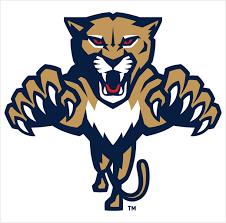 florida panthers reveal logo design logo designer
