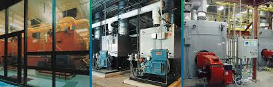 flexible water tube boilers from bryan steam