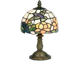 Bird And Branch Table Lamp by Tiffany Table Lamps From Easy Lighting