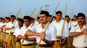 the rss bjp relationship is more convoluted than they let on the