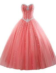 coral quince dress coral quinceanera dresses