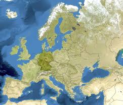 Germany Map Europe by File Germany In Europe Blue Marble Mini Map Svg Wikimedia