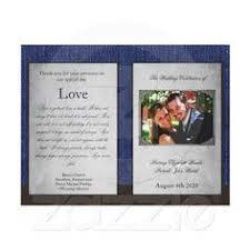 cheap ceremony programs wedding programs cheap wedding programs wedding programs and