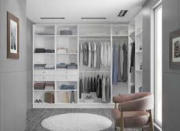 chambre et dressing dressing pour chambre adulte armoire penderie et ère tour de