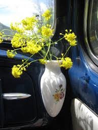 Vw Beetle Flower Vase The Long Road To Paris Travel And Writing Adventures The