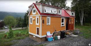 Tiny Home Living by Challenges U0026 Benefits Of Tiny House Living U2013 Couple Shares Experience