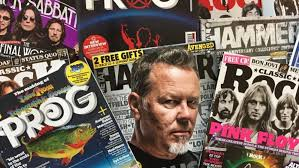 black friday magazine subscriptions black friday 5 for 3 issues of metal hammer or classic rock