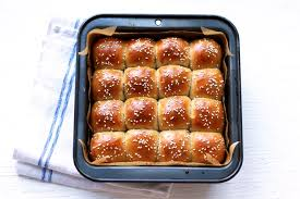 fluffy thanksgiving dinner rolls vienna