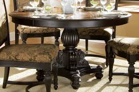american drew versailles round dining collection d382 701r at
