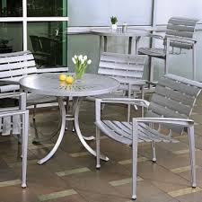 Tropitone Patio Chairs 39 Best Stylish Outdoor Dining Images On Pinterest Outdoor
