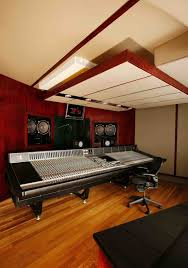 how to make a recording studio in your room home package