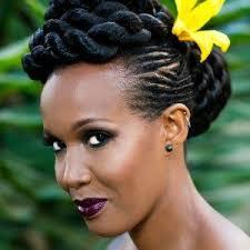 kenyan bridal hairstyles pics nairobi salon gives natural hair makeovers to 30 kenyan