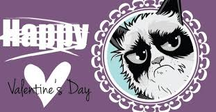 grumpy cat valentines ben s designs 18 grumpy cat s day cards