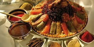 cuisine marocaine enquête la cuisine marocaine charme les britanniques h24info