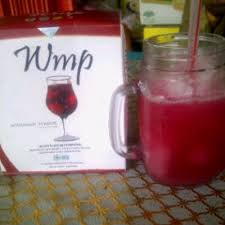 Teh Wmp agen resmi wmp