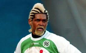 football hairstyles football s top 10 hairstyles abel xavier goal com