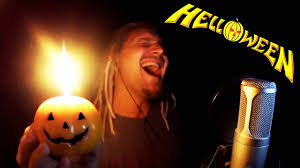 happy halloween cover photos helloween eagle fly free cover halloween special youtube