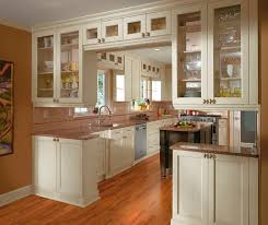small kitchen cabinets pictures gallery white cabinets in a casual kitchen masterbrand