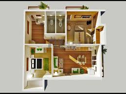 floor plan 3d two bedroom apartment floor plans 3d home design u0026 decorating geek
