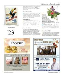 New Garden Family Dentistry O Henry December 2014 By O Henry Magazine Issuu