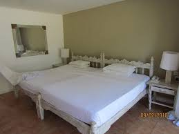 biggest bed ever our room biggest bed ever picture of sandies tropical village