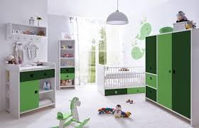 babyzimmer grün babyzimmer ticaa kindermöbel