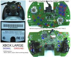 wireless original xbox duke controller rooster teeth