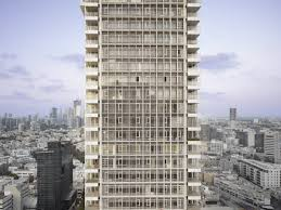 Tel Aviv Future Skyline Archinect News Articles Tagged