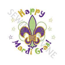 mardi gras embroidery designs happy mardi gras embroidery design cross from abshire mardi