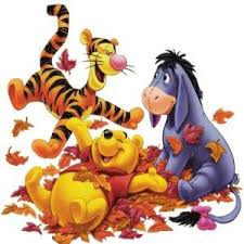 54 best winnie the pooh thanksgiving images on pooh