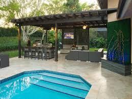 cozy backyard ideas backyard pool landscaping ideas back yard