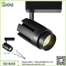 pro track lighting manufacturer track light 30w zoom light manufacturer supplier global sources