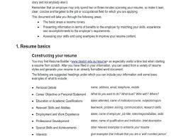 skills for resume relevant skills resume best ideas resume skills and abilities