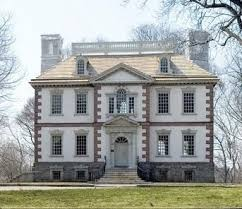 georgian style home plans small 18thc mansion in england content in a cottage chateaus