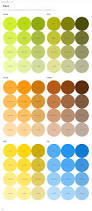 mastering color palettes with sass u2013 ferdy christant