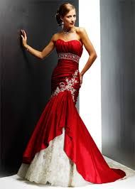 color wedding dresses what wedding dress should you wear on your big day playbuzz