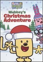 fye wow wow wubbzy wubbzy u0027s christmas adventure