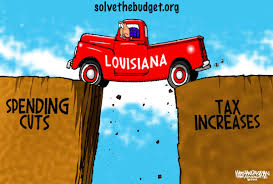 Louisiana Travel Budget images Can you solve louisiana 39 s budget jpg