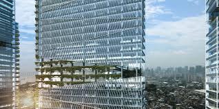 gallery of trump towers proposal aflalo u0026 gasperini arquitetos 6
