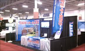 table banners and signs tradeshow graphics milwaukee corporate conference signs brookfield