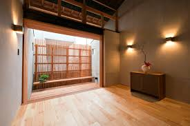 Home Design Furniture Post War Home In Kyoto Brilliantly Renovated To Blend Modernity